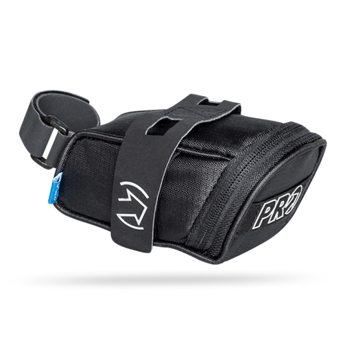 Pro Mini Strap Saddle Bag - Enroute.cc