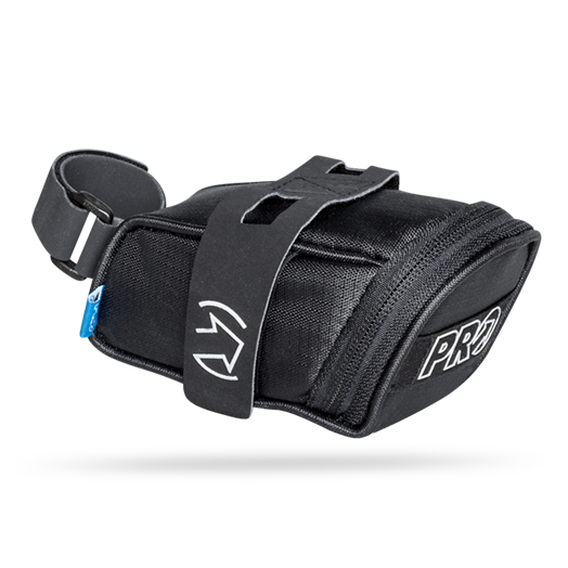 Pro Mini Strap Saddle Bag