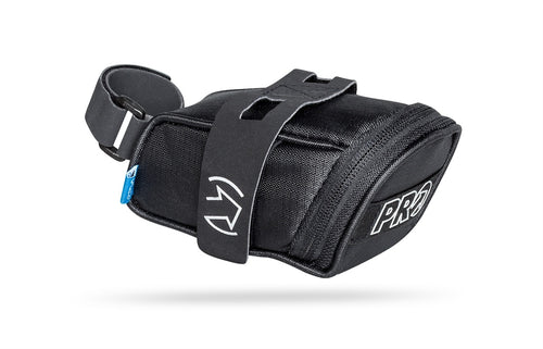 PRO Maxi Strap Saddle Bag - Enroute.cc