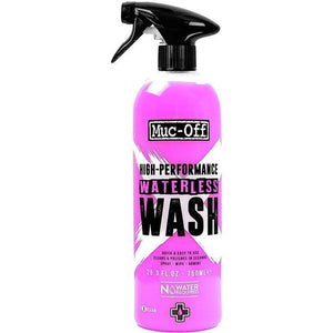 Muc-Off High Performance Waterless Wash - Enroute.cc