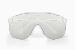ALBA Optics Stratos White - Enroute.cc
