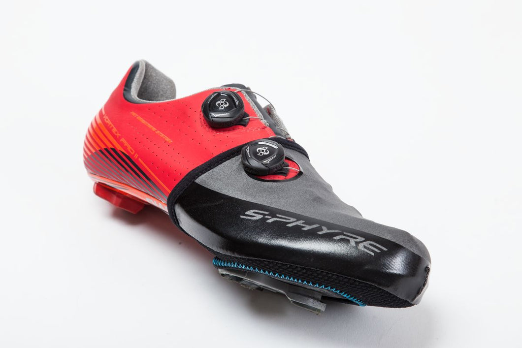 S-PHYRE Toe Shoe Cover