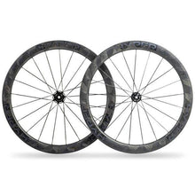 Load image into Gallery viewer, Winspace - HYPER 50mm Disc Brake Wheelset