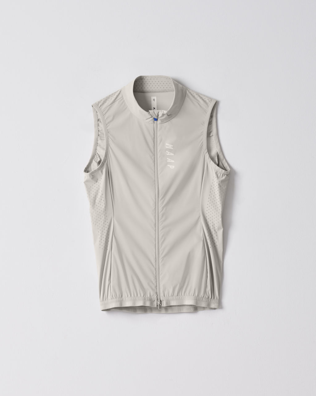 MAAP Women's Draft Team Vest - Fog