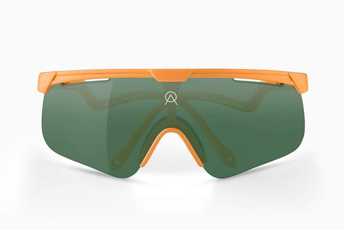 ALBA Optics Delta FIR VZUM LEAF - Enroute