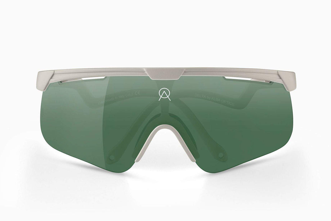 ALBA Optics Delta SAND LEAF