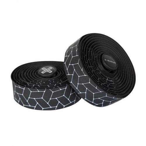 BURGH | Silk White Bar Tape - Enroute.cc