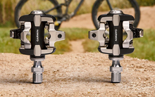 Load image into Gallery viewer, Garmin Rally XC200 Pedals