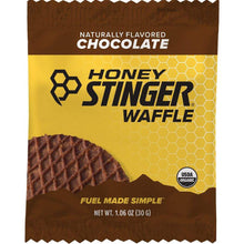 Load image into Gallery viewer, Honey Stinger, Waffles - 16 Pack