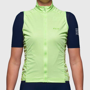MAAP | Women's Outline Vest - Citron