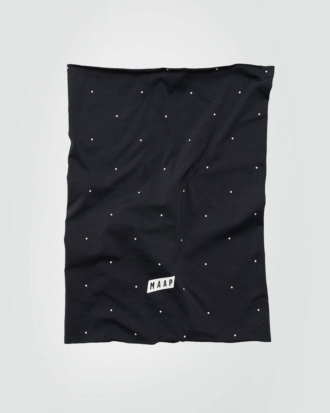 MAAP | Team Neck Warmer - Black