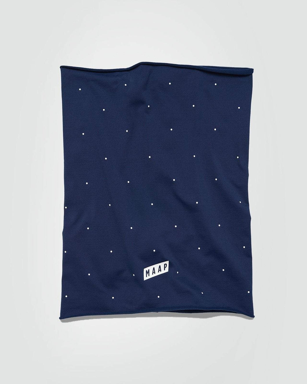 MAAP | Team Neck Warmer - Navy - Enroute.cc