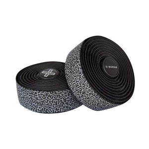 BURGH | Matter White Bar Tape - Enroute.cc