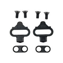 Load image into Gallery viewer, Shimano SM-SH51 Cleat Assembly, Pair, No Cleat Nuts