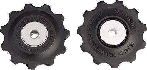 Shimano Ultegra RD-6700 Pulley Set - Enroute.cc