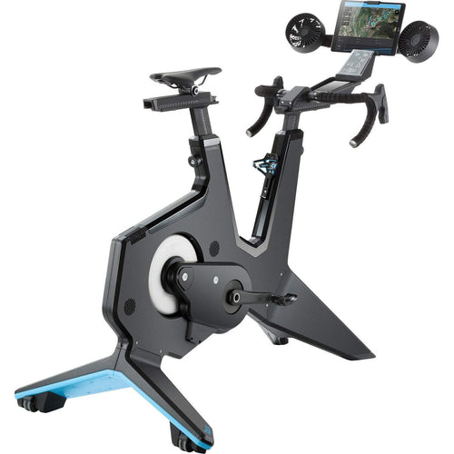 Tacx Neo Bike Smart Trainer - Enroute.cc