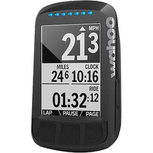 Load image into Gallery viewer, Wahoo Fitness ELEMNT BOLT GPS Bike Computer