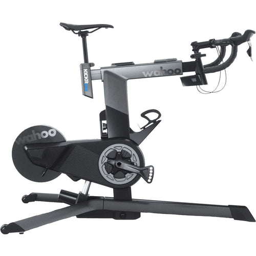 Wahoo Fitness Kickr Bike - Enroute.cc