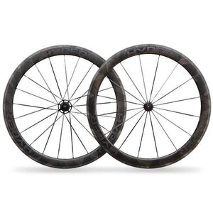 Winspace - HYPER 50mm Rim Brake Wheelset