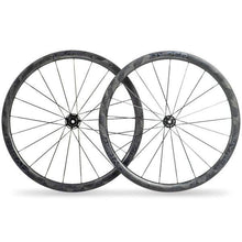 Load image into Gallery viewer, Winspace - HYPER 38mm Disc Brake Wheelset