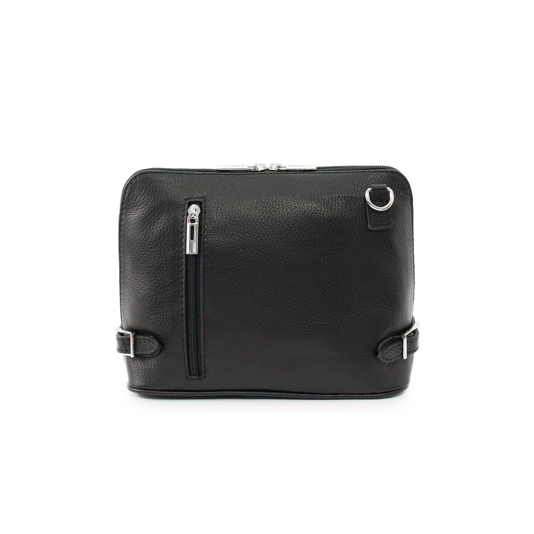 Kate Crossbody Leather Bag