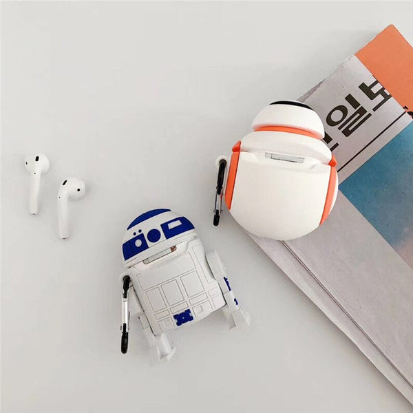 Droid Pack [Star Wars] - AirPods Case Sleeves [1/2 Gen]