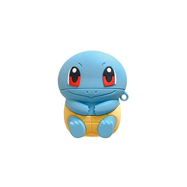 Pokemon Squirtle - AirPods Case Sleeves [1/2 Gen]