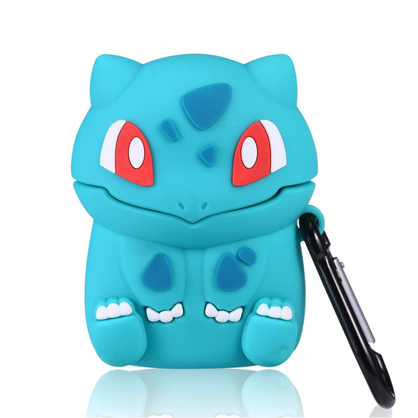 Pokemon Bulbasaur - AirPods Case Sleeves [1/2 Gen]