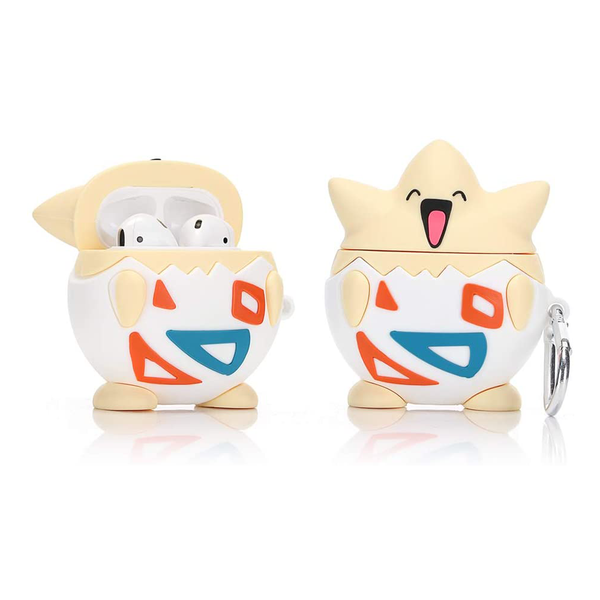 Pokemon Togepi - AirPods Case Sleeves [1/2 Gen]