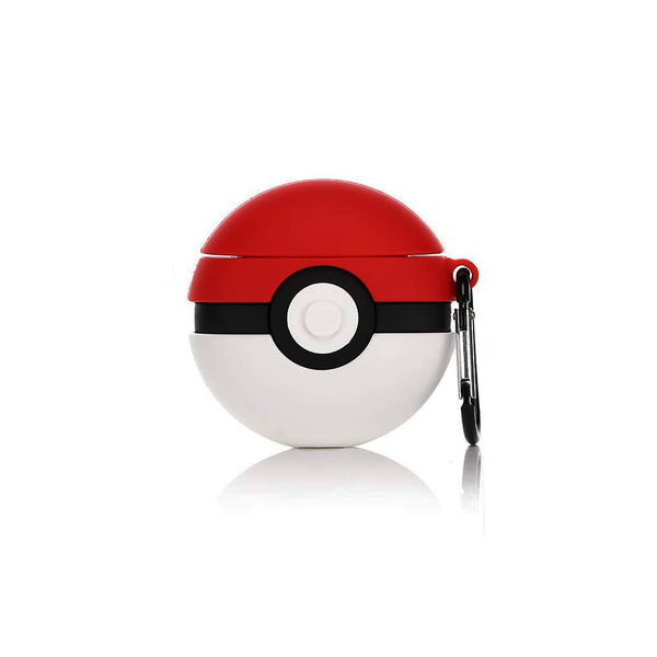 Pokemon Pokeball - AirPods Case Sleeves [1/2 Gen]
