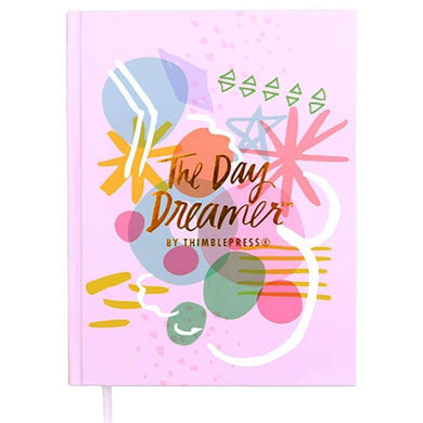 The Day Dreamer Dateless Planner