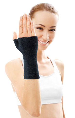 Wrist Copper Support - Stoneland Fitness