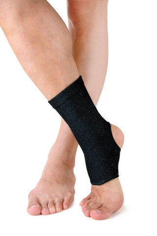 Ankle Copper Support - Stoneland Fitness