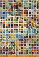 Load image into Gallery viewer, Quilting Fabric - Field Guide to Art History, Curiosity, Marcia Derse, Windham