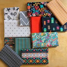 Load image into Gallery viewer, 12 Fabric Bundle - Andina from Art Gallery Fabric - You Choose the Size