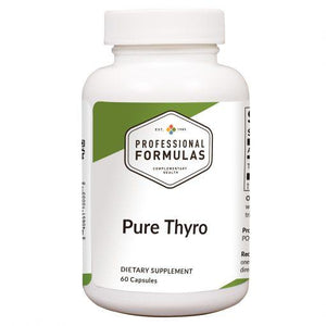 Pure Thyro 150mg