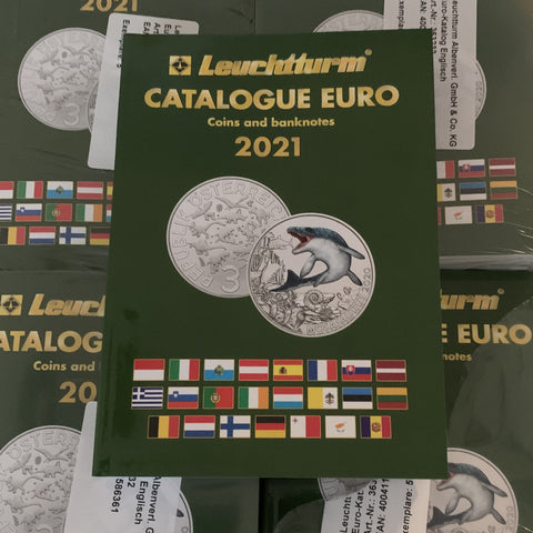 Catalogue Euro 2021 - UUTUUS