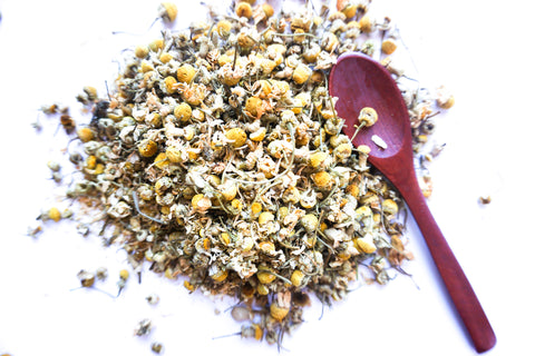 Chamomile Loose Tea  4 ounce