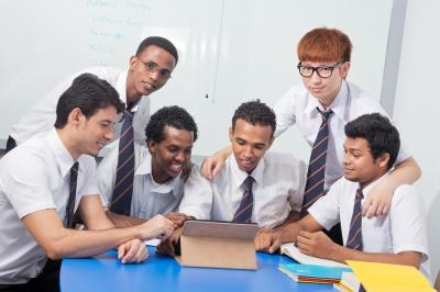 The Digital Classroom: How Tablets In Schools Are Changing Education