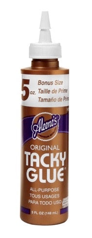 Aleene's Original Tacky Glue, 5 oz.