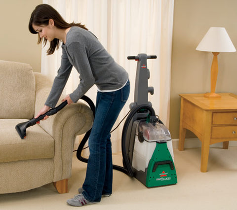 Carpet Cleaner Rentals Bissell Big Green Deep Cleaning