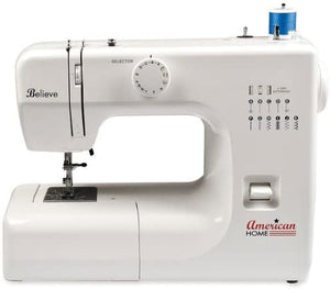 American Home Believe Sewing Machine AH600