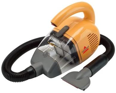 Bissell CleanView Deluxe Corded Hand Vacuum 47R51