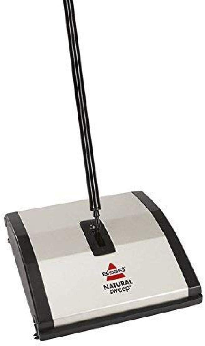 Bissell Natural Sweep Carpet and Floor Sweeper (92N0A)