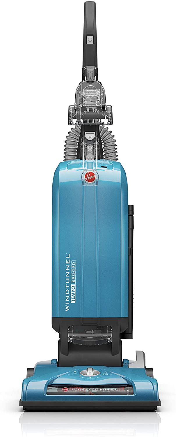 Hoover WindTunnel T-Series Bagged Upright Vacuum UH30301