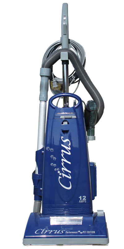 Cirrus C-CR99 Upright Vacuum for pets