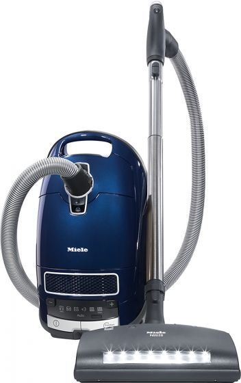 Miele C3 Marin with SEB 236 Power Nozzle
