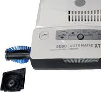 Sebo Automatic X7 RED 91503AM
