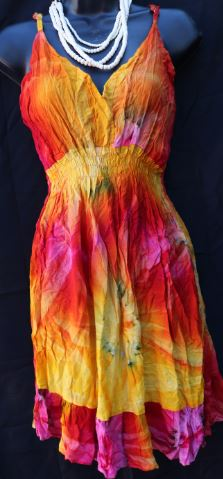 SUN DRESS- Casual Sundress(OTHER COLORS)