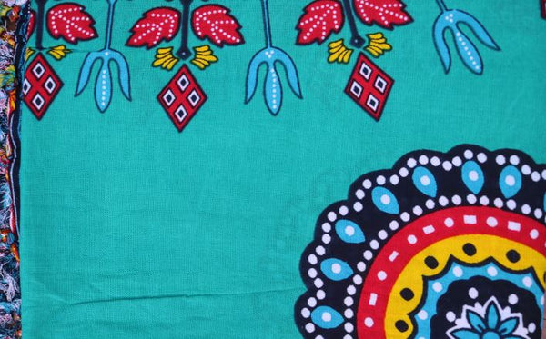 SARONG- Dashiki Design(OTHER COLORS)